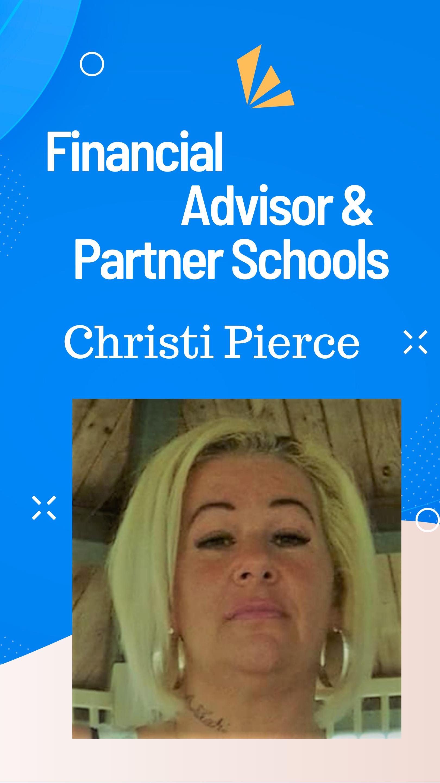 Help with Partner schools